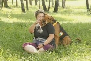 Семинар для владельцев собак - обзор портала WikiPet